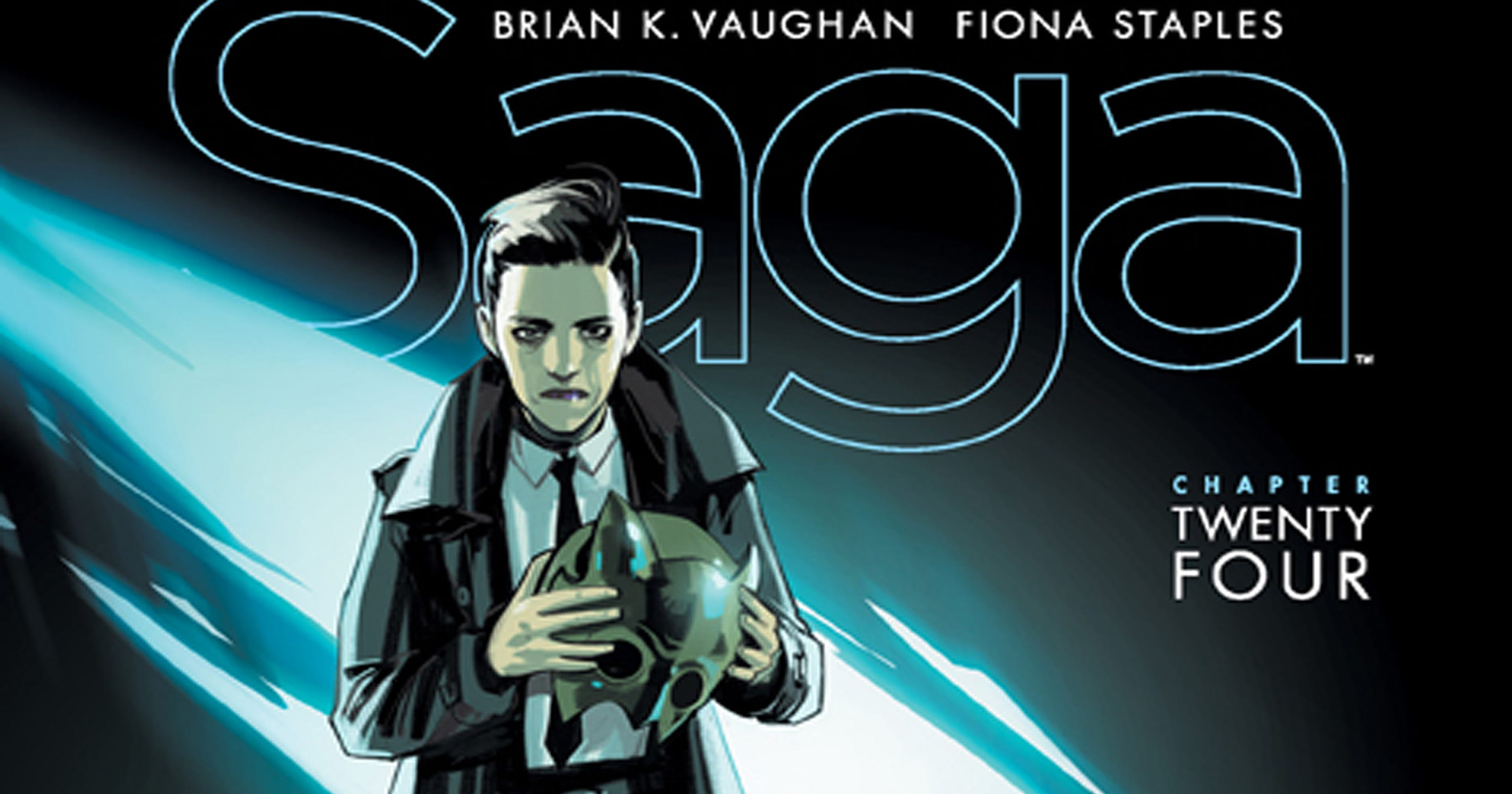 2014 in comic books: Snyder, \'Saga\' continue greatness