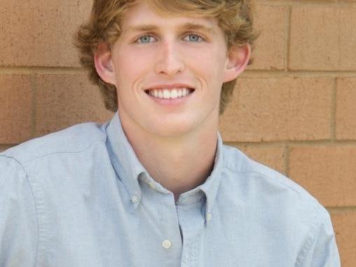 Cole Jamieson