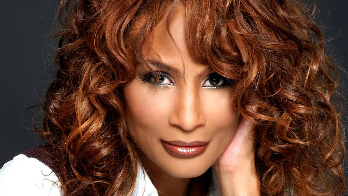 Supermodel Beverly Johnson Discusses Cosby New Book