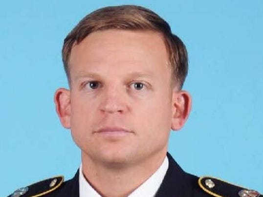 US soldier found dead near German rreain station