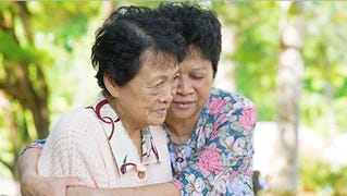 Older Asian-American immigrants are healthier and happier if they are socially active, connected to their families and communities and are able to maintain their cultural values while adapting to western culture, according to a new Rutgers study.