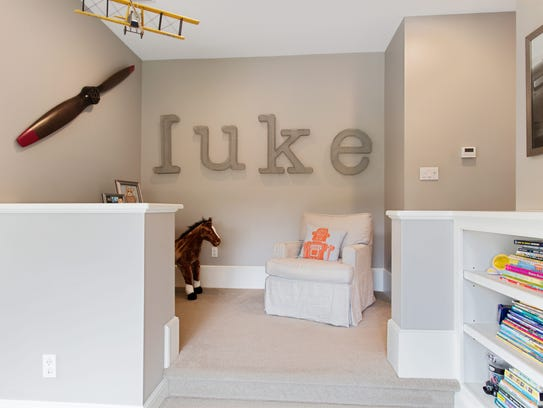 Children 39 s bedrooms you have to see to believe for Interior design 07760