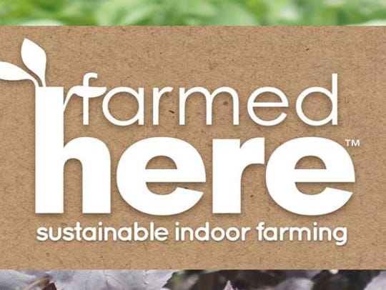 FarmedHere is a Chicago area produce company growing