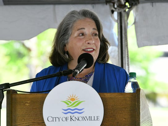 Mayor Rogero presents her proposed 2018-19 budget Friday,