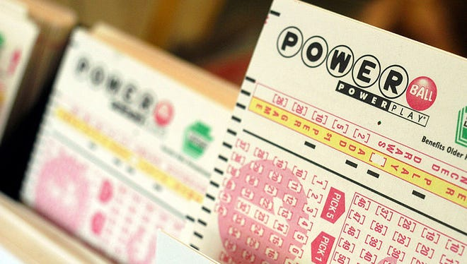 Powerball tickets will be a hot seller this week.