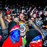 Thousands of Juggalos expected to march on Washington on Saturday