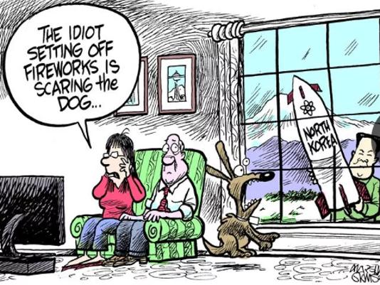 USAToday cartoons