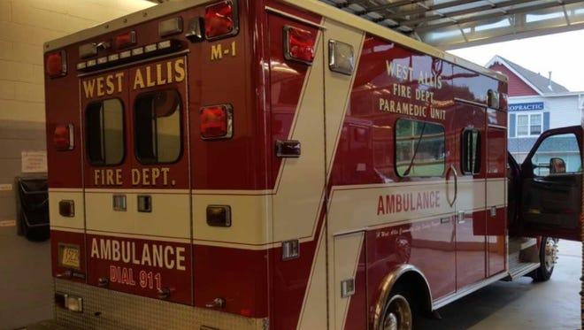 The successful West Allis community paramedics program is being expanded on a four-month trial basis.