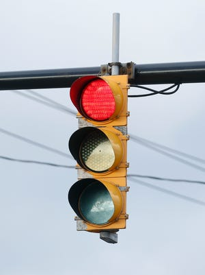 The City is ending the red light program. This location is the intersection of North Clinton Avenue and Norton Street.