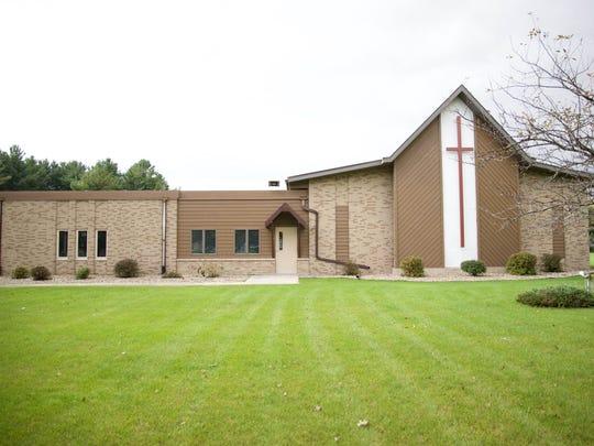 Good Shepherd Lutheran Church in Two Rivers will host