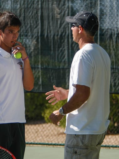 Take a look back at the coaches that have won Arizona high school boys tennis state titles, listed in order of championships.