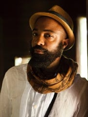 """Bradford Young grew up in Louisville. He was the director of photography on the movie """"Selma."""""""