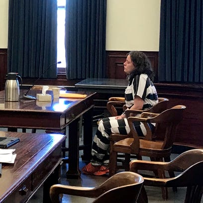 Brianna Coombs was sentenced to 40 years with 10 suspended