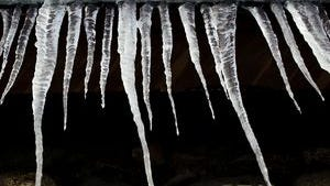 The National Weather Service is warning of bitterly cold temperatures and wind chills.