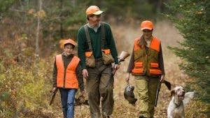 The Department of Natural Resources is seeking to cut red tape and increase opportunities for small game hunting this year.