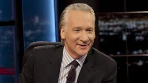 Bill Maher makes people mad. But he also wants to make them laugh. He'll doubtless do both during an appearance at Comerica Theatre.