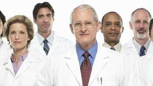 A Monroe County Medical Society survey of area doctors shows a growing shortage in the  availability of physician services in the Rochester area.