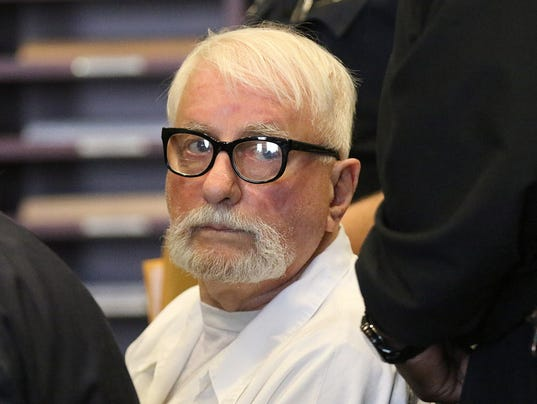 Jack McCullough freed after 57 years
