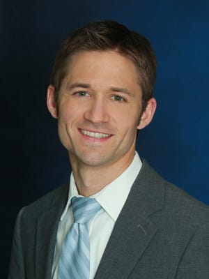 Kyle Piwonka, D. O. is a new expert joining the team at Eye Center of Northern Colorado.