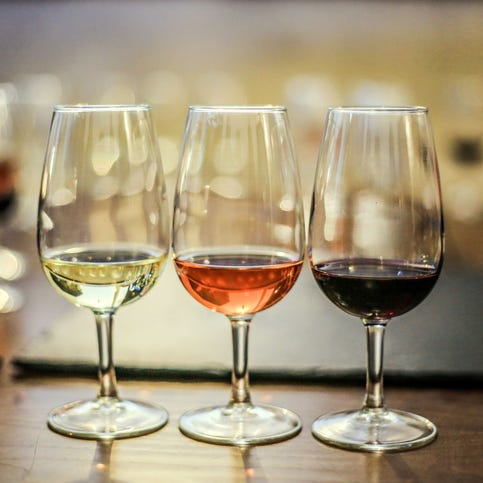 A look at The Lancet wine study behind the scary headlines