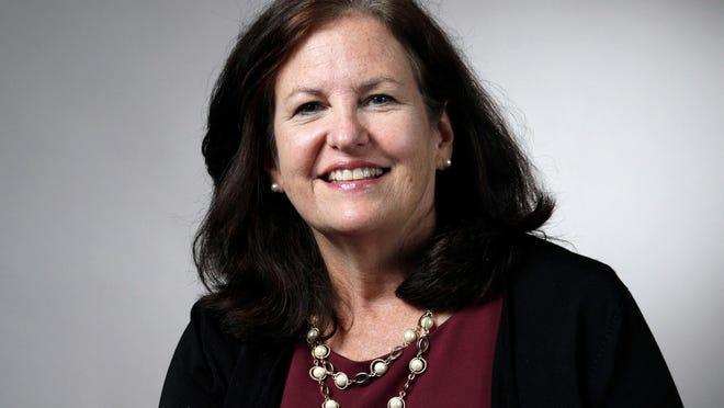 Mary K. Talbot