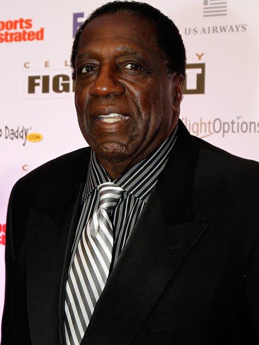 Muhammad Ali's Celebrity Fight Night XVII - Red Carpet