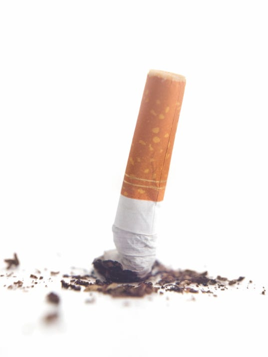FRM quit smoking