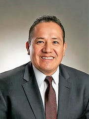 Frank Dominguez, Texas Association of Community Health