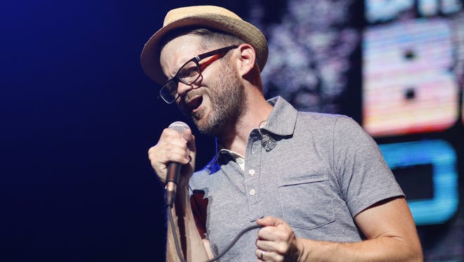 Josh Kaufman will perform on Sept. 13 at the Murat Theatre in Old National Centre as part of Indy Jazz Fest.