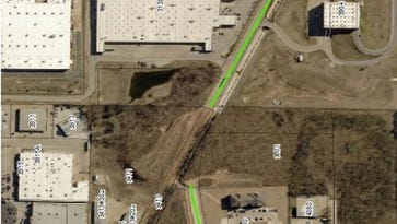 Wichita Falls acquiring right-of-ways for new Maplewood extension
