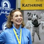 'Women's Night Out' in Pensacola features maverick marathoner Kathrine Switzer