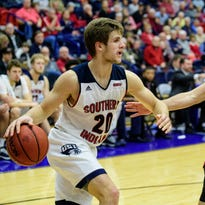 USI men resilient in OT victory over Lewis to win fifth straight