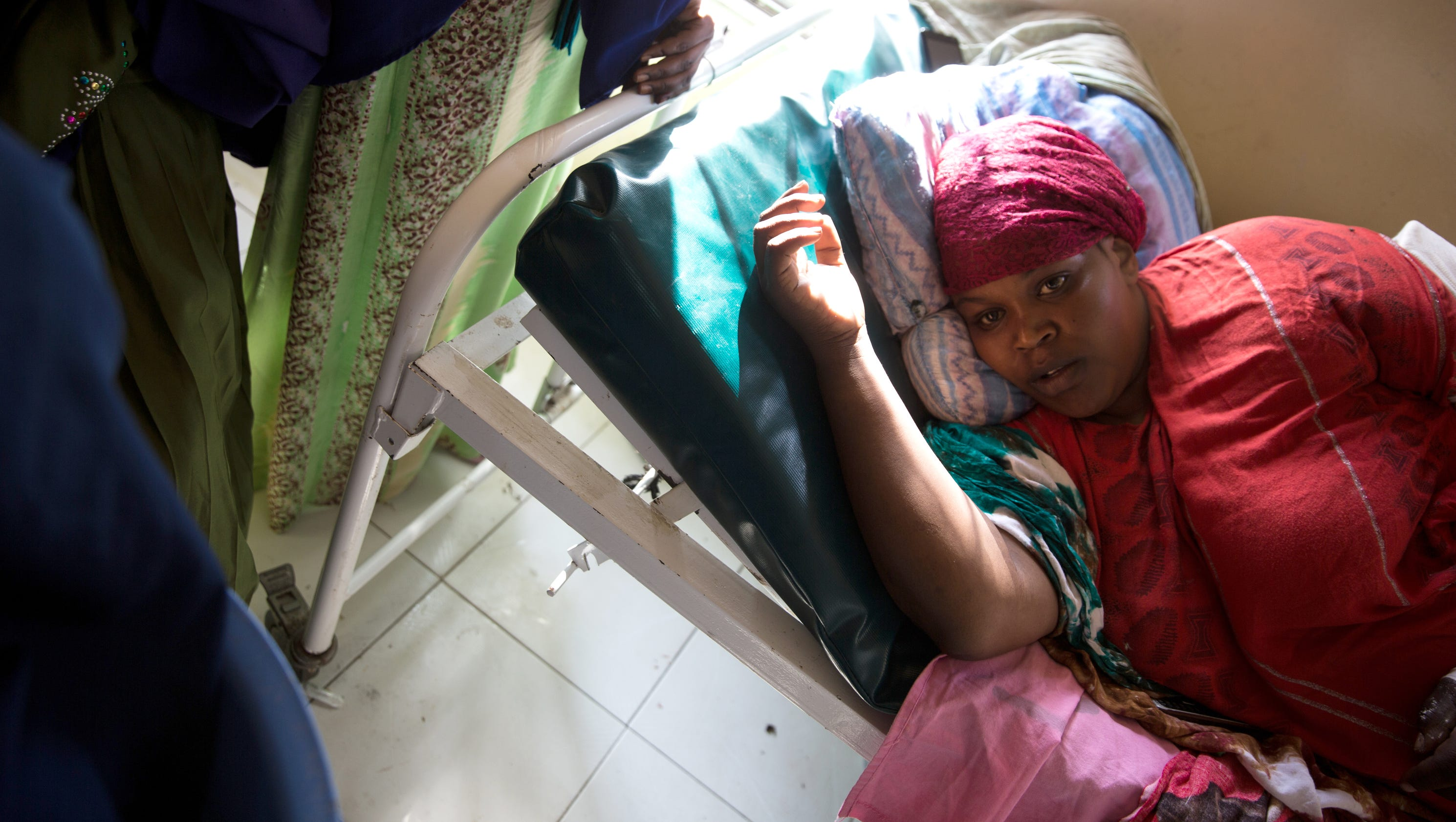 Every call could bring bad news: Mogadishu bomb impact