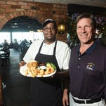 Sindbad's a Detroit staple for 68 years
