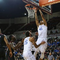 Gallery | Kentucky at Mississippi State basketball