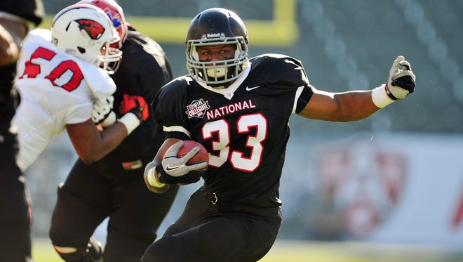 Terrell Watson of Azusa Pacific headlines the list of undrafted free agents the Bengals brought in.