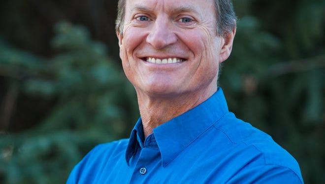 Jim Brokish