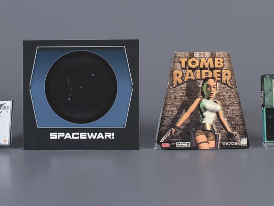 Video Game Hall of Fame