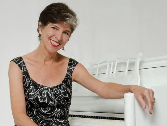 Marcia Ball, a Texas native raised in Louisiana, will