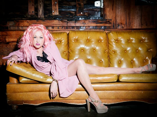 Cyndi Lauper's True Colors Fund announced the lineup for its sixth annual star-studded benefit, which supports the organization in its goal to raise awareness about lesbian, gay, bisexual and transgender youth homelessness.