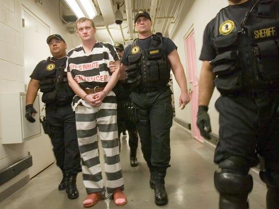 Dale Hausner jail