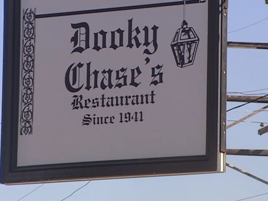 The queen of Creole cuisine, Leah Chase, oversaw her landmark New Orleans restaurant Dooky Chase until her final years.