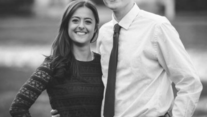 Anniversaries: Emily Carol Bemis & Alex Eugene Voerman