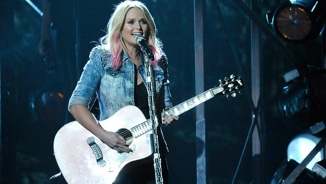 8. Miranda Lambert, $28.5M: Blake may have moved on but his ex is doing just fine, thanks to her publishing rights, as well as a number of endorsements and her own line of clothing and pet gear.
