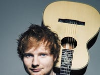 Win Tickets to Sold-out Ed Sheeran Concert