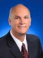 Beech Grove Clerk Treasurer Dan McMillan.