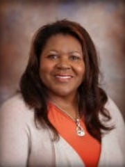 Beverly A. Stoudemire-Howlett, cardiologist