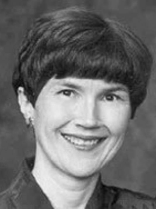Vicki Landwehr