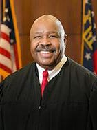 Superior Court Chief Judge Carl C. Brown Jr.