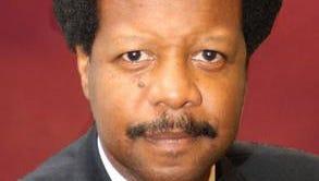 Leon County Commissioner Bill Proctor